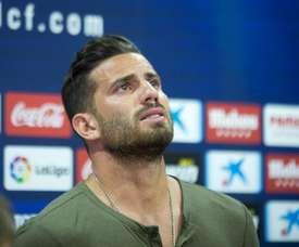Musacchio vuole lasciare il Milan. EFE