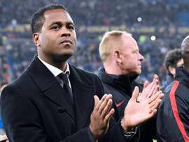 Direction le League One pour Kluivert ? EFE
