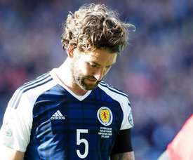 Mulgrew is staying at Blackburn. EFE