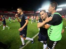 El UCAM es uno de los equipos de Segunda B que se ha reforzado hoy. EFE/Archivo/JaumeSellart