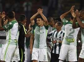 La Dimayor hizo oficial el cambio de estadio de Tigres. EFE/Archivo