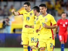 Rumanía ve un panorama alentador por delante. EFE