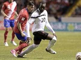 Oviedo cree que España es una de las mejores selecciones del mundo. EFE