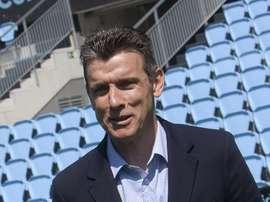 El Celta de Vigo jugará un amistoso en Londres ante el Brentford. EFE