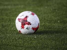 Ya se conocen los enfrentamientos de semifinales de la Copa Federación. EFE/Archivo