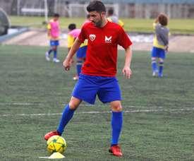 Villa sigue celebrando éxitos en la MLS. EFE