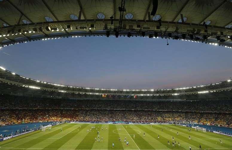 La Ligue des champions reprend ! AFP