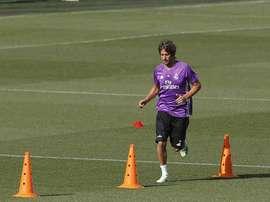 El portero fichará por el Benfica y el lateral, por el Sporting de Lisboa. EFE/Archivo