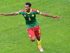 Senegal no pasó del empate en Luxemburgo. EFE