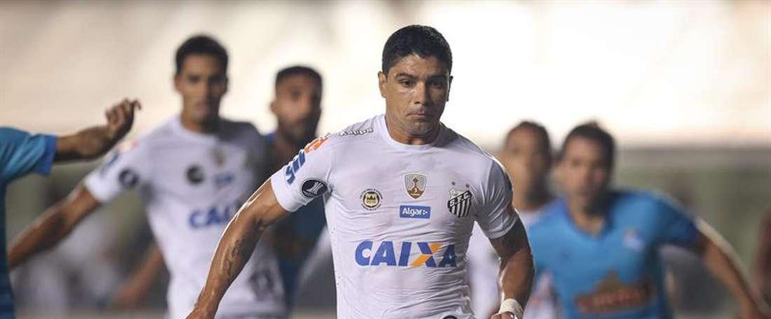 Malas noticias para Sport Recife. EFE/Archivo