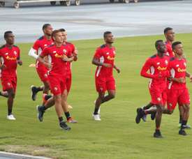 Panamá derrotó por 2-1 a Nicaragua. EFE