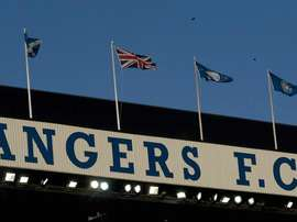 Rangers legend has sadly passed away. EFE