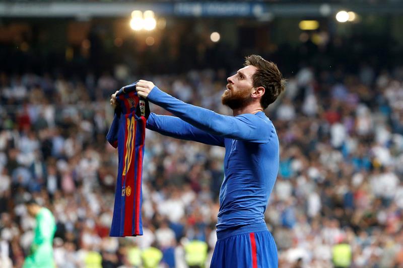 Rivales y amigos: Sergio Ramos y un emotivo tweet para Iniesta
