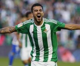 Dani Ceballos préfère être prêté au Betis. EFE