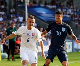 El centrocampista del Chelsea pondrá rumbo al 'Boro'. EFE/Archivo