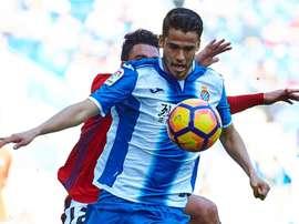 El Sevilla quiere dar un salto de calidad la próxima temporada. EFE