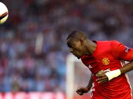 Il difensore ivoriano dello United Bailly. EFE