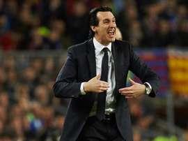 Danilo Pereira intéresserait le PSG. EFE