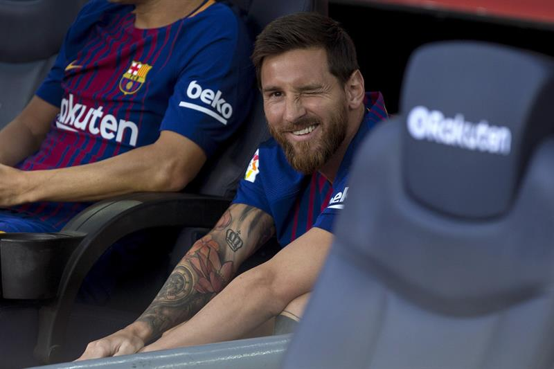 Découvrez le plus beau but de l'histoire du club — Barça