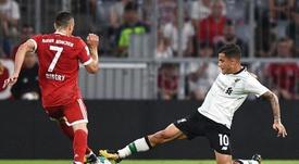 El Bayern espera a Coutinho. EFE/Archivo