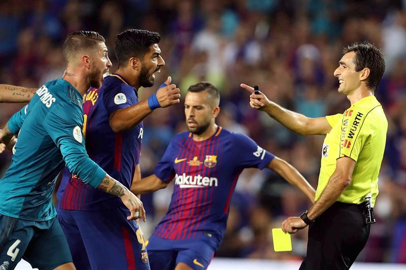 Pourquoi Ramos a laissé le penalty à Benzema — Real Madrid