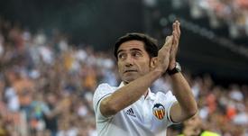 El Inter será el rival del Valencia. EFE