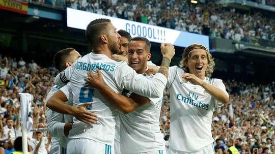 Madrid va devoir faire tourner. EFE