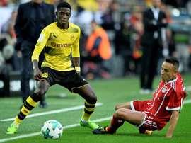 Rafinha s'éloigne de plus en plus du Bayern. EFE