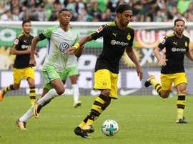 Los alemanas podrían asegurarse el fichaje de otra pieza del Manchester City. EFE