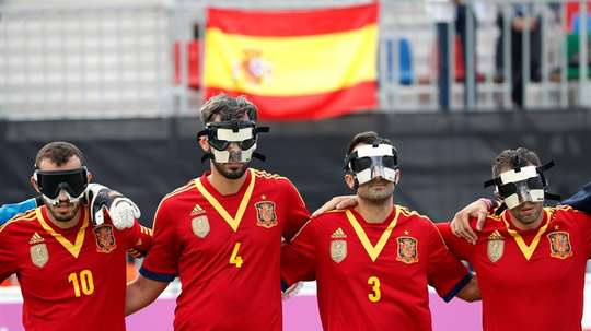 Spain are going to Japan. EFE