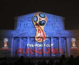 Ao total são 736 jogadores aptos para jogarem a Copa do Mundo. EFE/Archivo