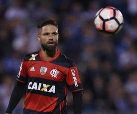 Flamengo consiguió el pase a la siguiente ronda. EFE/Archivo