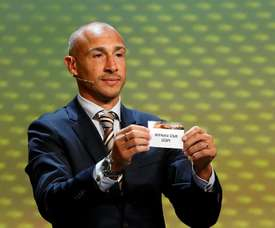 Larsson could return to England. EFE