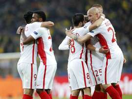 Monaco attend sa dernière recrue. EFE