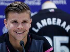 Langerak fue convocado por Australia. EFE