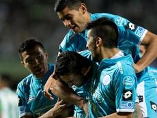 Belgrano logró el pase a la siguiente fase de la Copa Argentina. EFE/Archivo