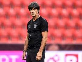 Joachim Low will explore his options against Azerbaijan. EFE