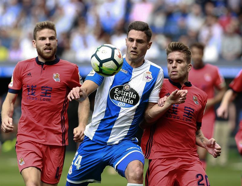 Mirá el golazo de Angel Correa para la victoria del Atlético Madrid