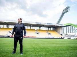 No se jugará el amistoso entre Dinamarca y Holanda. EFE
