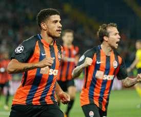 Brasileiro e Argentino estão na mira do Milan. EFE