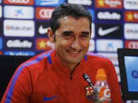 Barca are already planning their future business. EFE