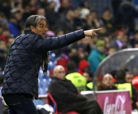 El Deportivo chocará con el Córdoba este sábado. EFE/Archivo