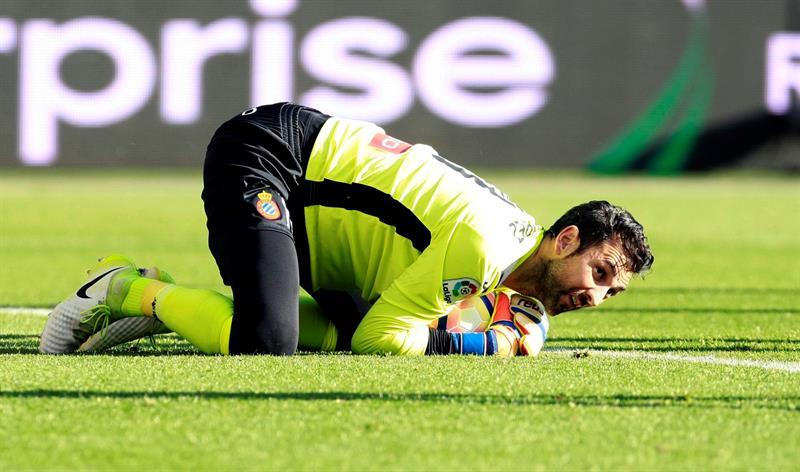 Espanyol ganó al Barcelona sufriendo su primera derrota esta temporada