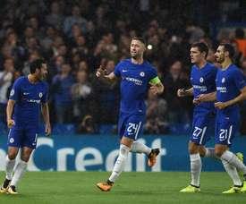 Chelsea veut recruter Florinel Coman. EFE