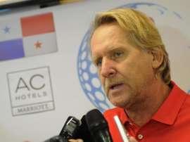 Schuster dirigirá al colista de la Liga China. EFE