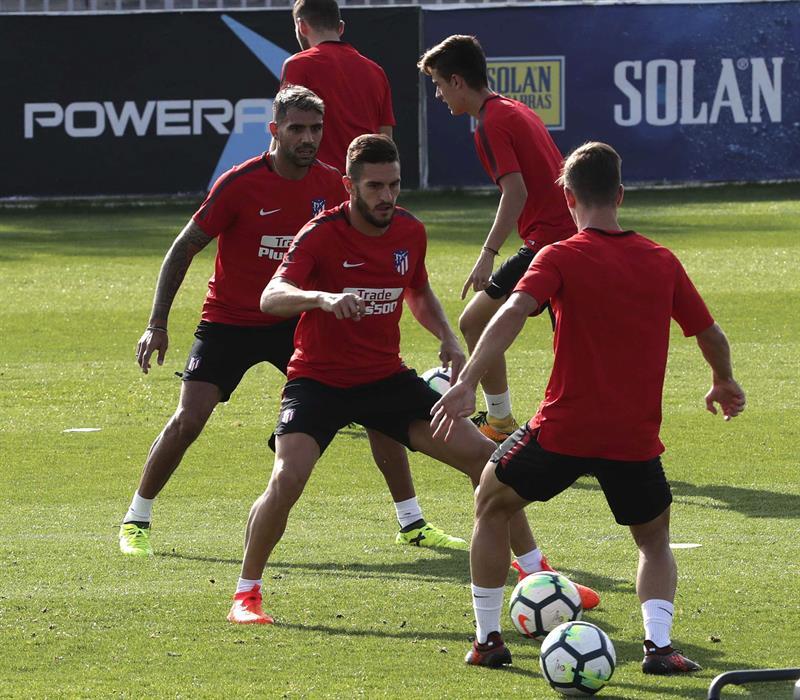 Simeone, sancionado con tres partidos de Copa