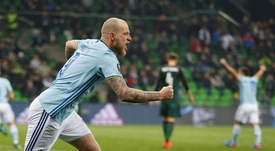 Qui pour remplacer John Guidetti ? EFE