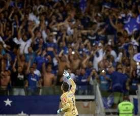 A lenda do Cruzeiro que venceu o álcool e a depressão. EFE