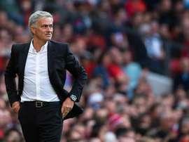 Mourinho ha puesto sus ojos en Gacinovic. EFE