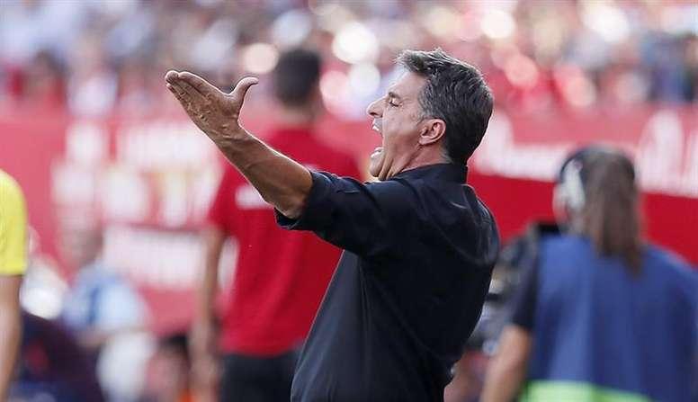 Míchel vuelve a la senda del triunfo; Dorados, la sorpresa de la jornada. EFE